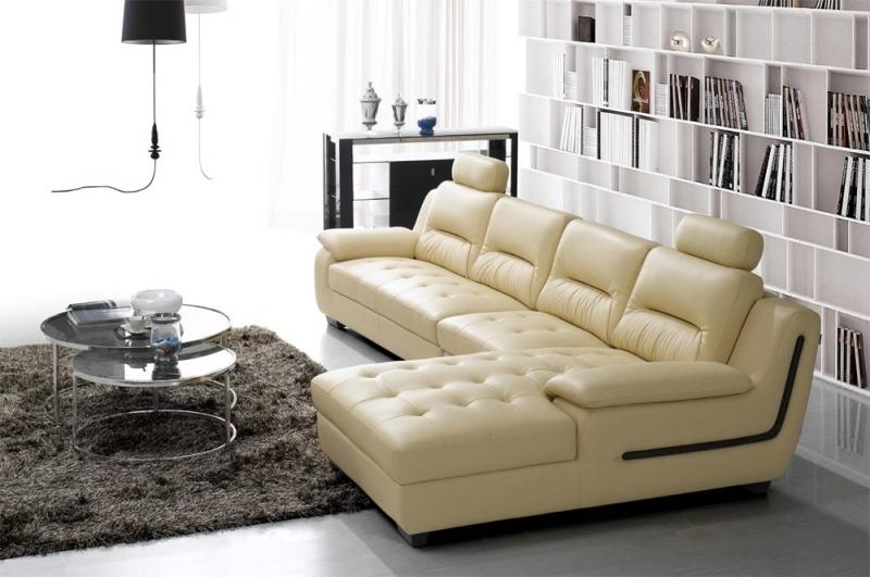 Sofa không chỉ là nơi tiếp đón khách mà đó còn là nơi để bạn nghỉ ngơi, thư giãn
