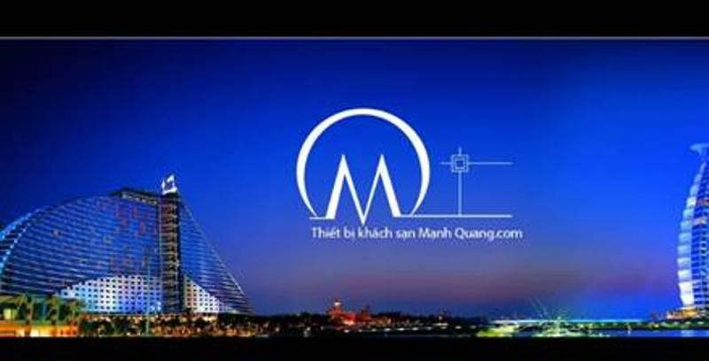 Công ty TNHH sản xuất và thương mại Mạnh Quang luôn đi đầu trong việc cung cấp các sản phẩm thiết bị khách sạn chất lượng, đạt tiêu chuẩn quốc tế được các đối tác đánh giá cao