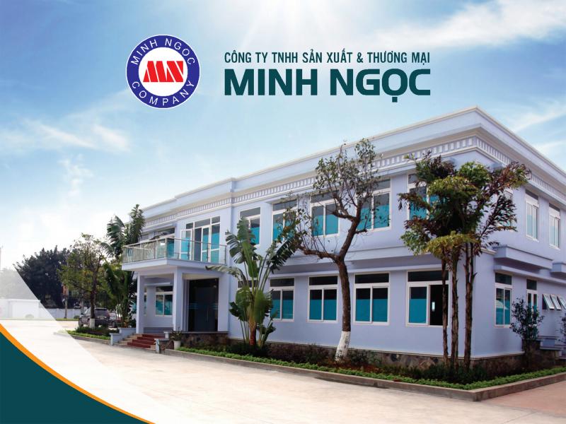 Công ty TNHH Sản Xuất & Thương Mại Minh Ngọc