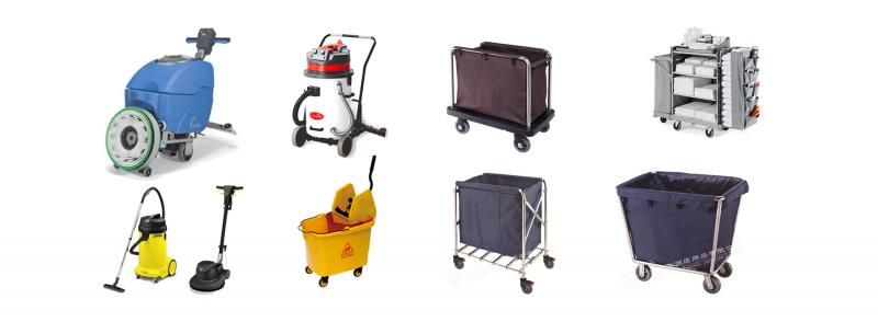 Phúc Hòa cung cấp đa dạng các sản phẩm đồ dùng khách sạn