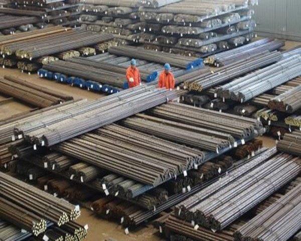 Sản phẩm sắt thép tại Huy Thuận Phát