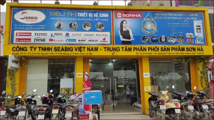 Seabig Việt Nam