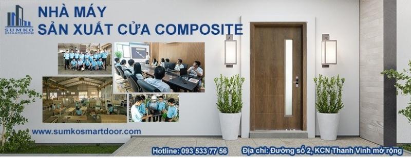 Công ty TNHH SUMKO