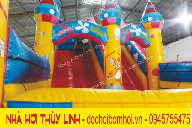 Công ty TNHH SX TM & DV Thùy Linh
