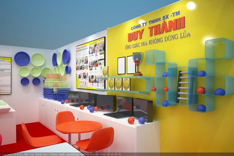 Công ty TNHH SX-TM Duy Thành