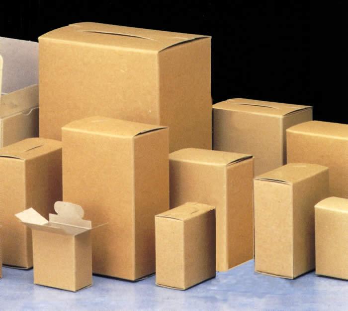 Thùng carton của Vinapack