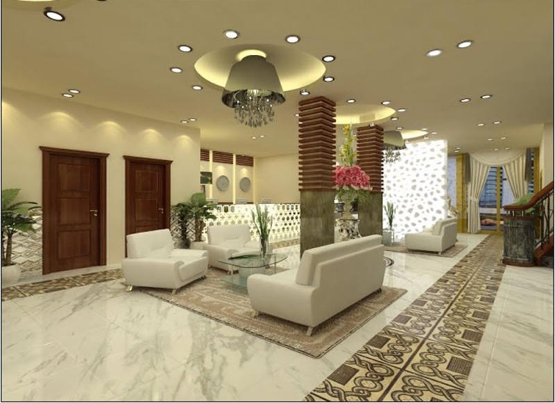 Sản phẩm của Công ty TNHH SX-TM trang trí nội thất Hữu Thịnh