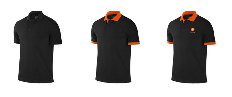 Đồng phục áo thun (ảnh minh họa)