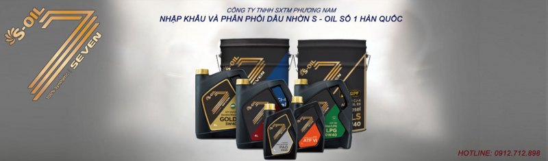 Công Ty TNHH SXTM Phương Nam