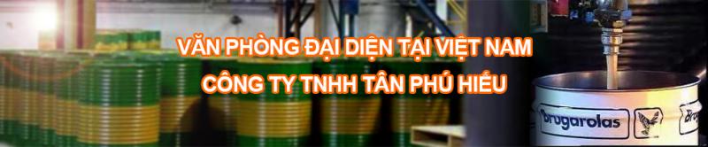 Công Ty TNHH Tân Phú Hiếu