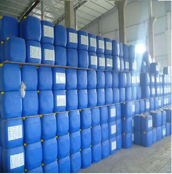 Công ty  bảo đảm cung cấp Hoá chất - Dung môi với một mức giá cạnh tranh nhất