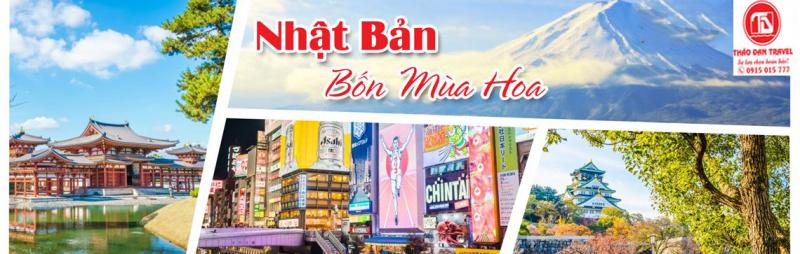 Thao Dan travel - Công ty Du lịch Nghệ An