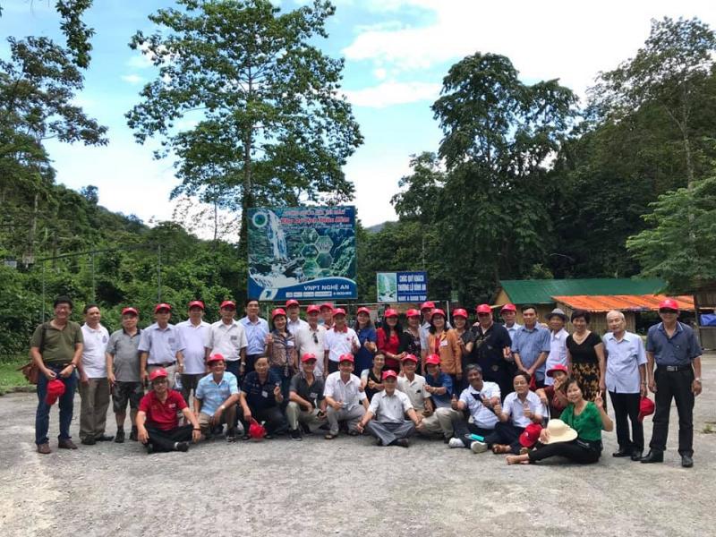 Thao Dan Travel cam kết mang tới cho khách hàng các dịch vụ cao nhất