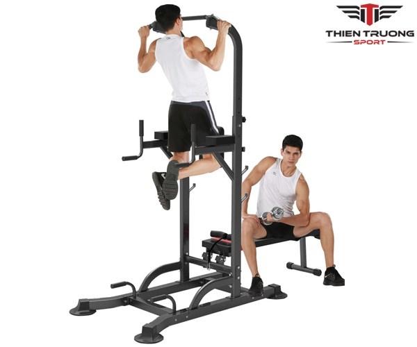 Giàn tạ tập Gym tại nhà T052