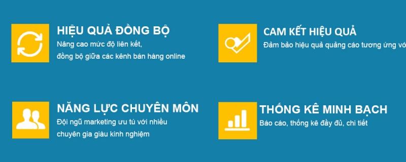 Những cam kết của Hoa Kim với khách hàng