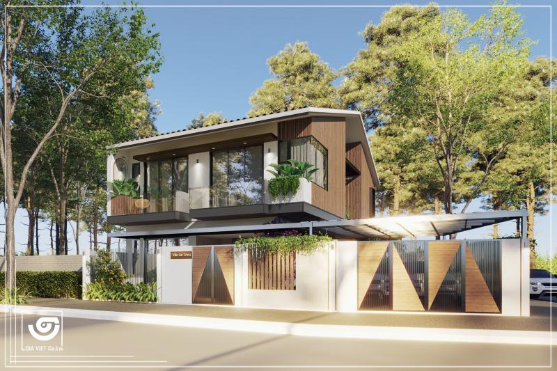 Công ty TNHH Thiết kế Kiến trúc Xây dựng Gia Việt