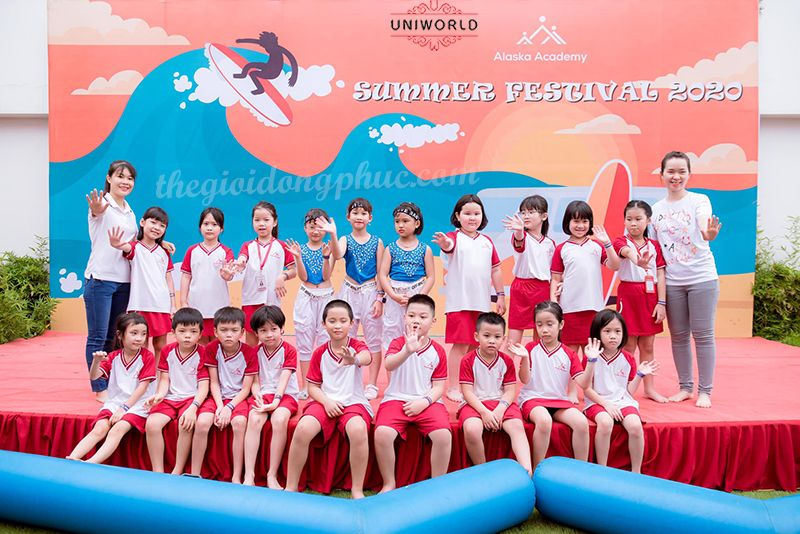 Công ty TNHH Thời trang Thế giới đồng phục – UniWorld