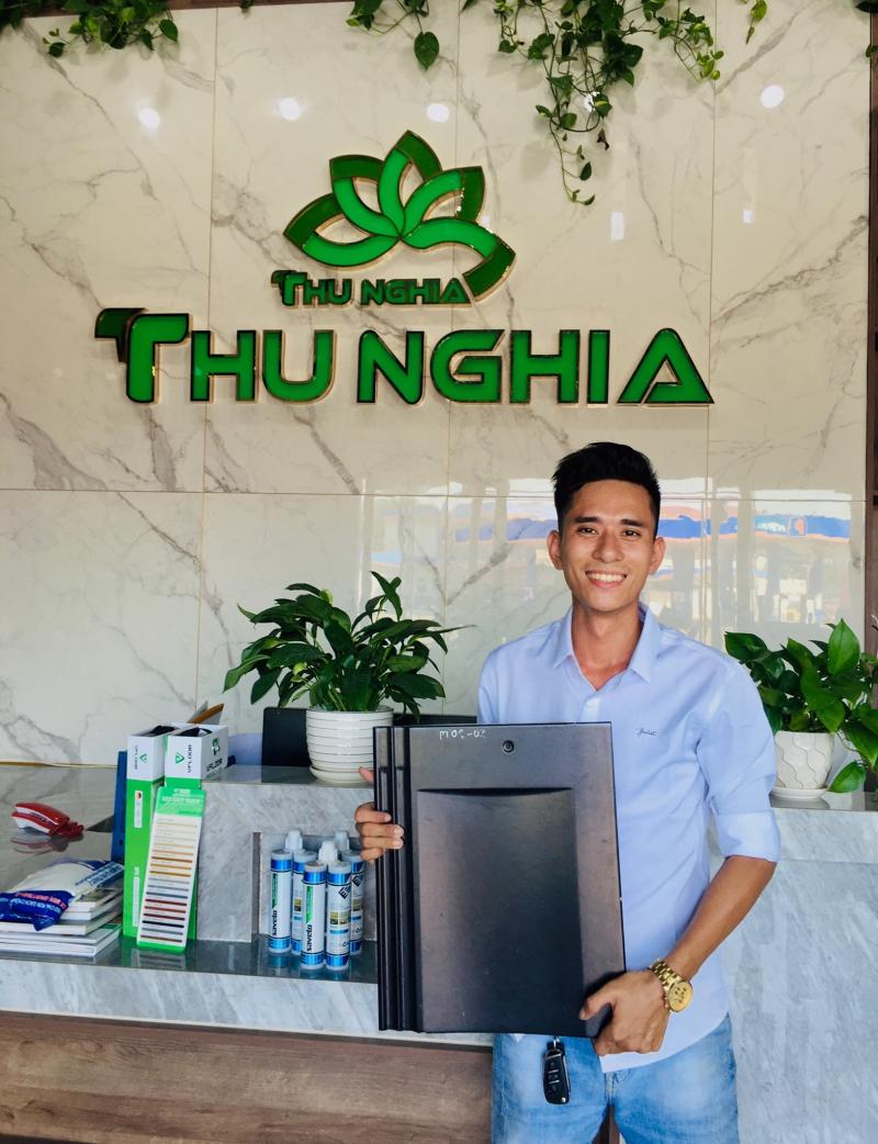 Công ty TNHH Thu Nghĩa