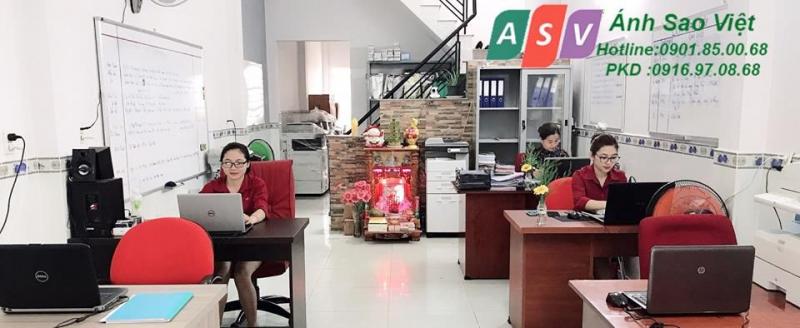 Ánh Sao Việt