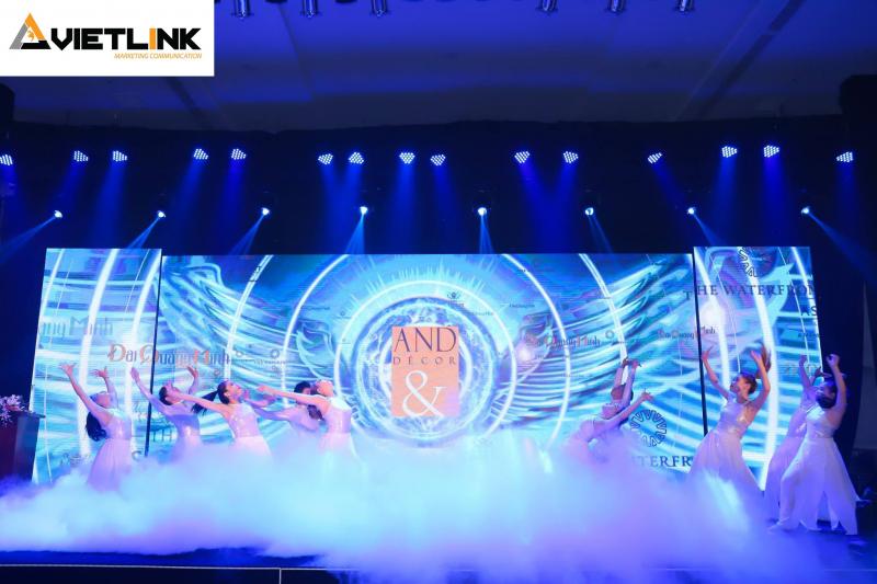 Công ty TNHH Thương mại dịch vụ Kết nối Việt (Vietlinks)