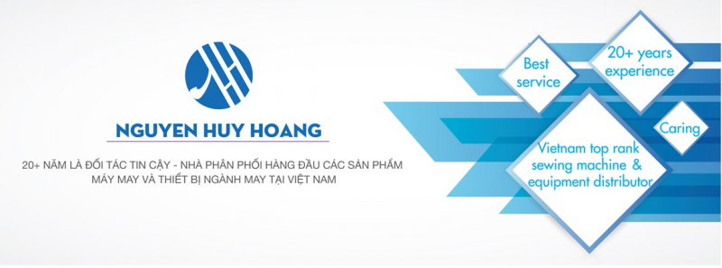 Công Ty TNHH Thương Mại Dịch Vụ Nguyễn Huy Hoàng