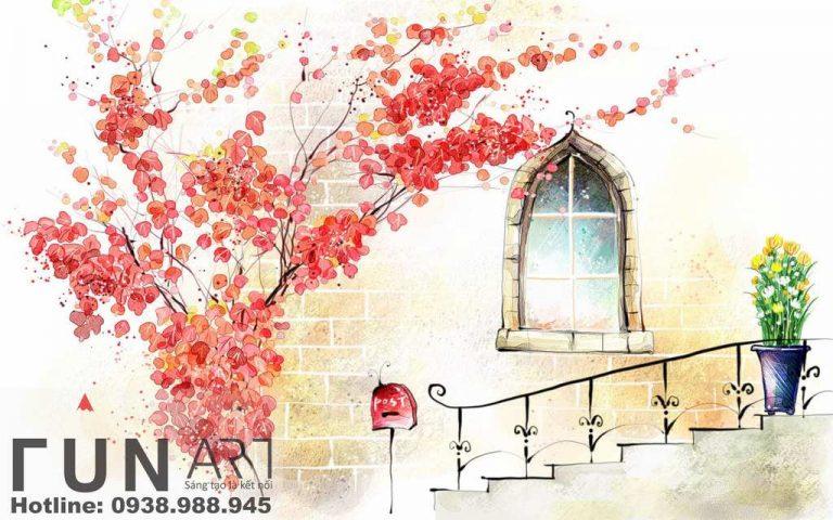 Công ty TNHH thương mại dịch vụ Sai Gon Art