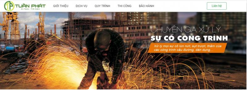 Công Ty TNHH Thương Mại Dịch Vụ Sửa Chữa Điện Nước Tuấn Phát