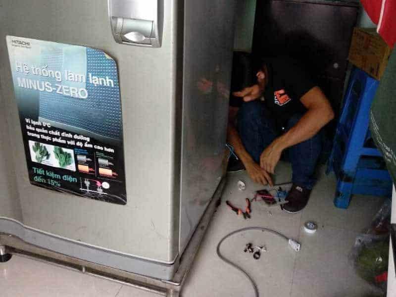 1fix chính là địa chỉ uy tín về sửa chữa tủ lạnh, máy lạnh … ở TPHCM đang được khách hàng đánh giá cao, tin tưởng,