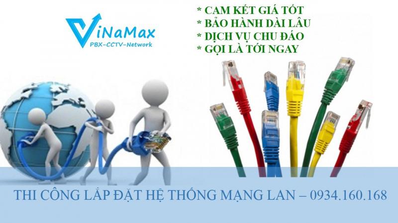 Viễn Thông Vinamax mang lại cho khách hàng những giải pháp liên lạc thông tin nội bộ một cách nhanh chóng