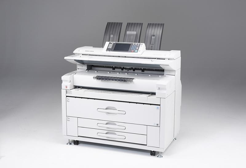 Máy photocopy - Công ty TNHH thương mại TMC