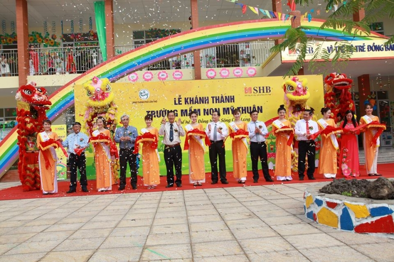 MekongCare luôn được đánh giá là một trong những địa chỉ tổ chức sự kiện tuyệt vời dành cho bạn