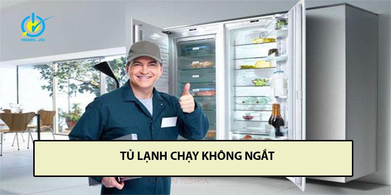 Công Ty TNHH Thương Mại Và Dịch Vụ VINAMO