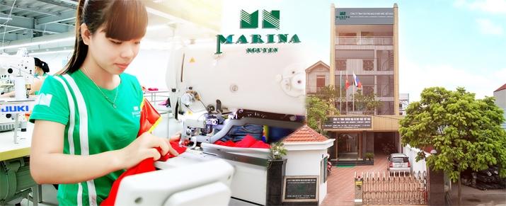 Hình ảnh của công ty may TNHH thương mại và may mặc Việt Nga