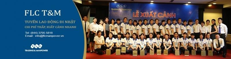 Công ty TNHH Thương Mại và Nhân Lực Quốc tế FLC