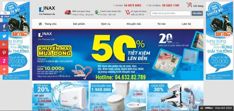 Công ty TNHH thương mại và nội thất Kim Tín