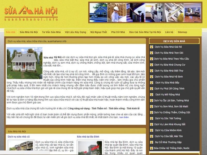 Công ty TNHH thương mại và xây dựng Hùng Kiệt