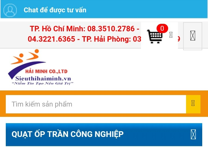Công ty TNHH Thương mại và Xuất nhập khẩu Hải Minh
