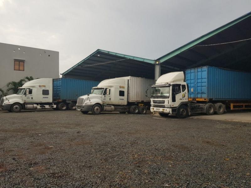 Công ty TNHH thương mại và dịch vụ vận tải Hoa Lâm