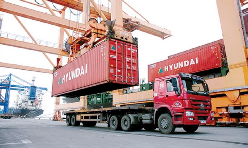 Công ty TNHH thương mại xuất nhập khẩu Vncus