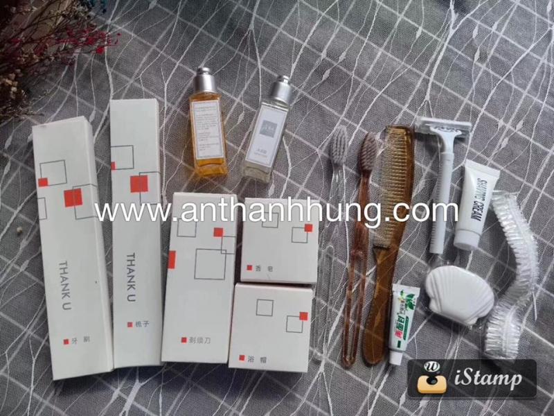 An Thành Hưng đang cung cấp đồ dùng tiêu hao cho khách sạn cao cấp giá rẻ