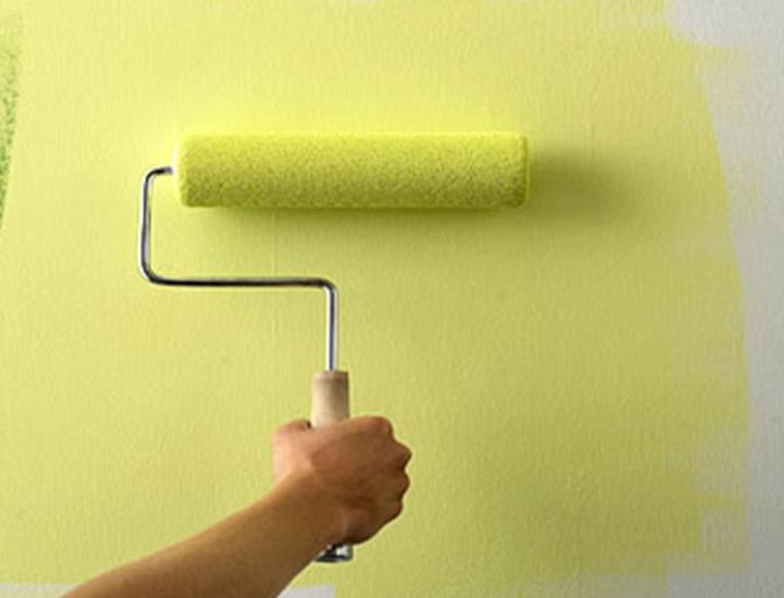 Công ty Hùng Phúc - dịch vụ sơn nhà chuyên nghiệp và uy tín nhất tại TPHCM