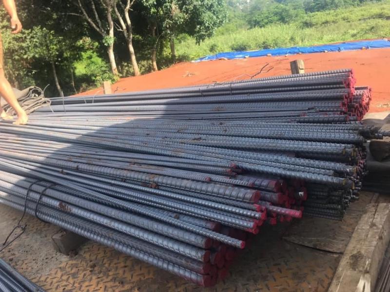 Công Ty TNHH TM DV Lộc Phát cung cấp các loại sắt thép trong xây dựng