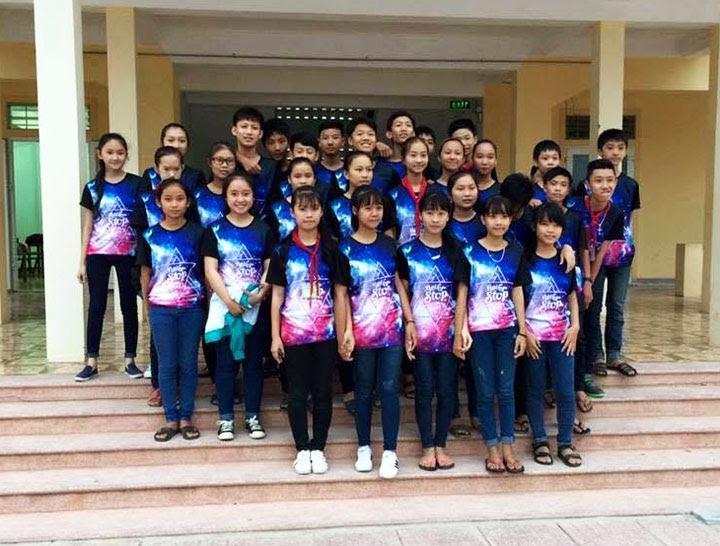 Công ty TNHH TM DV Phú Gia Khang