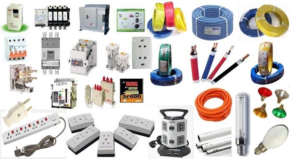Công ty TNHH TM DV thiết bị điện Khang Thịnh