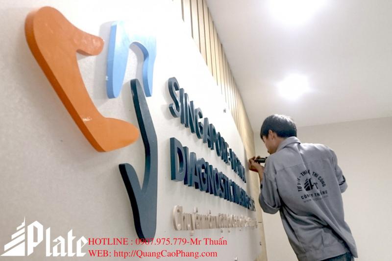 Công Ty TNHH TM DV XD Nhất Nhất