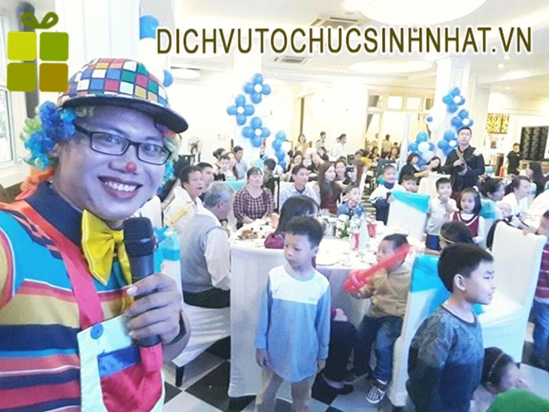 Công ty TNHH tổ chức sự kiện Eventday