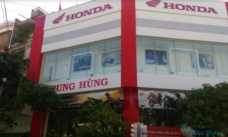Head Trung Hùng