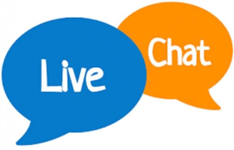 Live Chat cực đỉnh + App trên smartphone