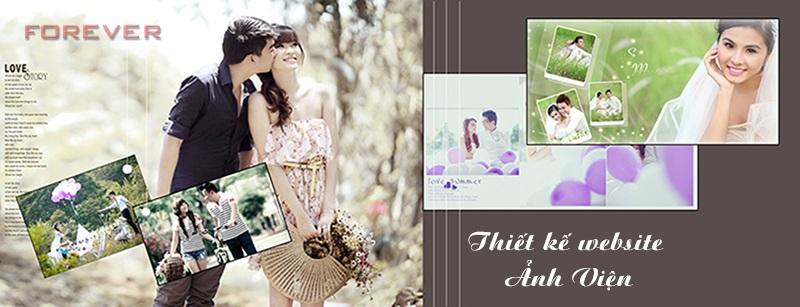 ADTIMIN đã Thiết kế thành công hệ thống Website Studio Cưới hỏi, Wedding đẹp cho nhiều Doanh nghiệp lớn tại