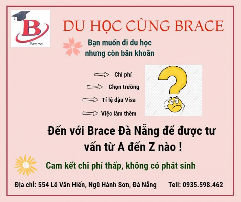 Brace Đà Nẵng
